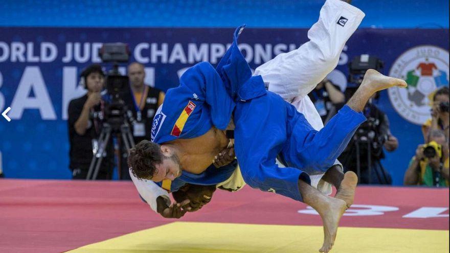 جودو؛ پنجمین جودوکار ژاپنی هم از مدال طلای جهانی بی نصیب نماند