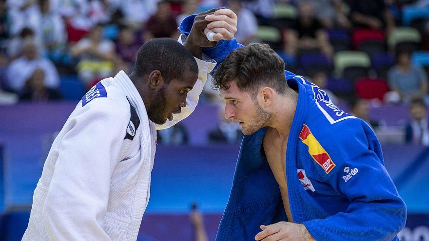 Scherazadischwili und Morales im Finalkampf