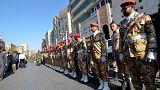 وزارة الاستخبارات الإيرانية: اعتقال 22 شخصاً على صلة بالهجوم على العرض العسكري بالأهواز