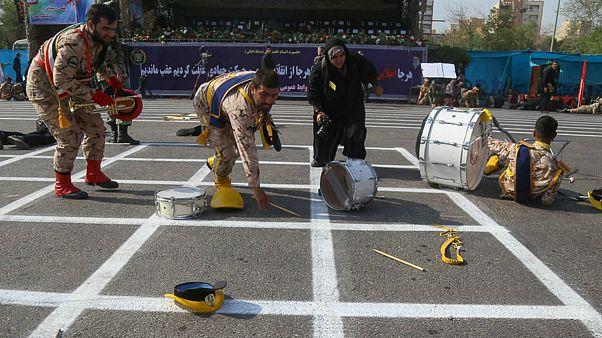 وزارت اطلاعات ایران: ۲۲ تروریست مرتبط با حمله اهواز دستگیر شدند
