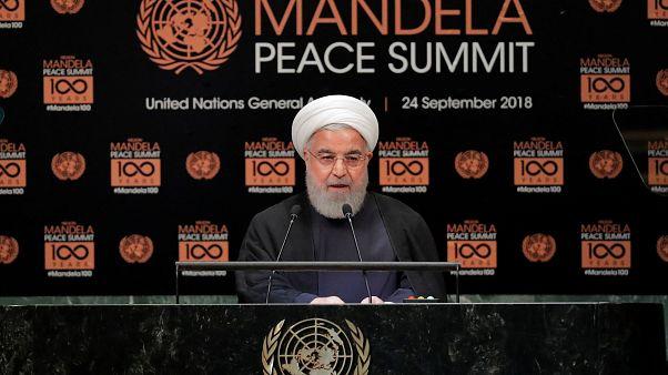 L'Iran sur le devant de la scène à l'ONU