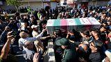 Irán: 22 detenidos por la matanza de Ahvaz