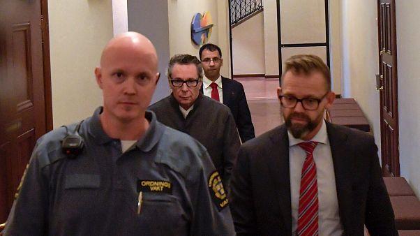 الحكم على الفرنسي المتهم بالتحرش بوريثة عرش السويد الأسبوع المقبل