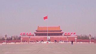 """ABD - Çin ticaret savaşı: """"Washington boğazımıza bıçak dayıyor"""""""
