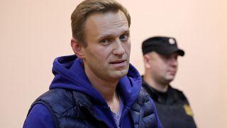 Навальному грозит уголовное дело