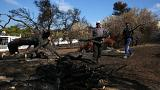 Πολιτική αντιπαράθεση για τη δικαστική διερεύνηση της πυρκαγιάς στο Μάτι