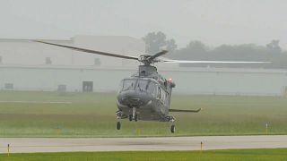 Leonardo vince commessa miliardaria con Boeing per 84 elicotteri all'aviazione statunitense