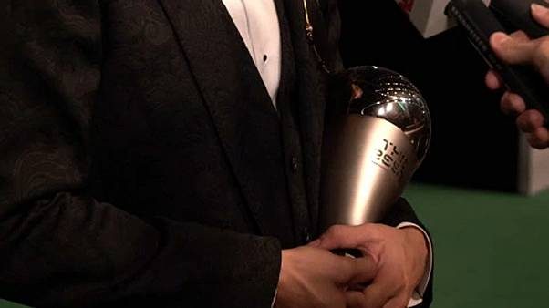 Sikerélményükről beszéltek a FIFA díjazottjai