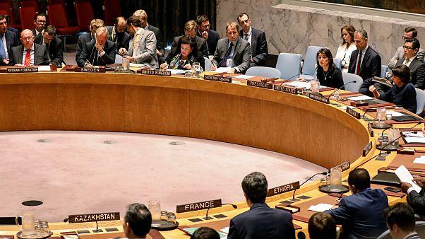 شورای امنیت حمله اهواز را «تروریستی، شریرانه و بزدلانه» خواند