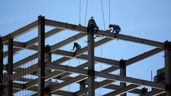 Még mindig sok a feketemunkás a magyar gazdaságban