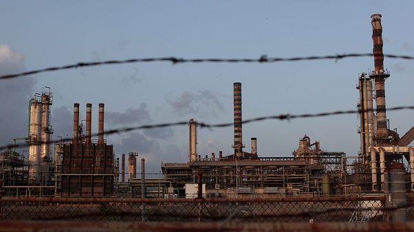 Ham petrol fiyatları son 4 yılın zirvesinde
