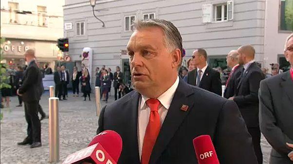 """Orbán levélben köszönte meg az EP-s """"nem"""" szavazatokat"""