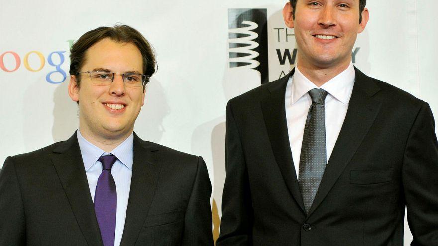 Lemondott az Instagram két alapítója