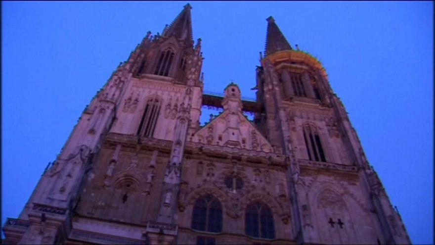 Немецкая католическая церковь извинилась
