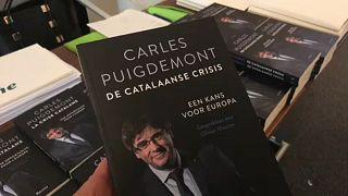 Βιβλίο για την καταλανική κρίση από τον Κ. Πουτζντεμόν