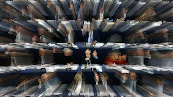 Top EU court rules to keep details of MEP expenses secret