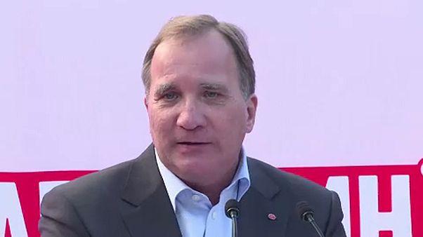 Távozik a svéd kormányfő