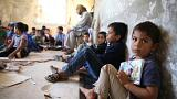 Syrie : l'école en temps de guerre