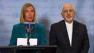 AB ABD'nin İran yaptırımlarından kurtulmak için yeni bir ödeme sistemi kuracak