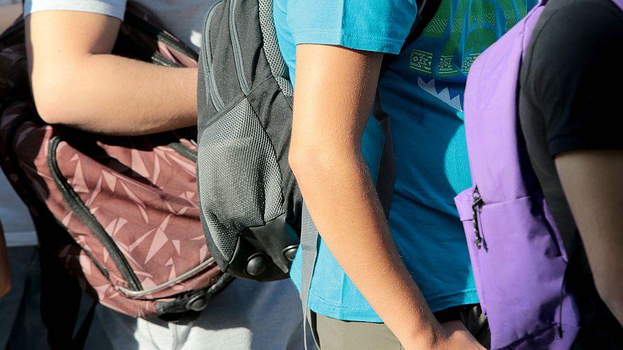 Λάρνακα: Αίσιο τέλος στην περιπέτεια των δύο μαθητών