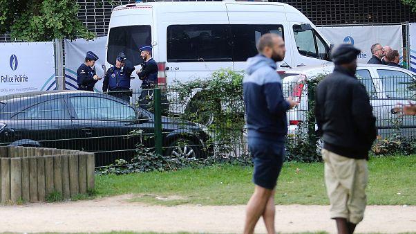 بلژیک؛ از هر چهار مهاجر یکی قربانی خشونت پلیس است