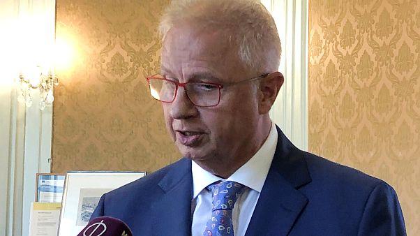 250 millióért képviseli Trócsányi ügyvédi irodája a magyar kormányt