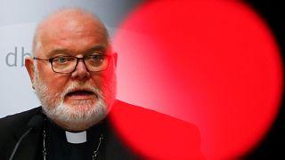 Alman Kardinal Marx çocuk istismarından dolayı özür diledi: Din adamları evlenebilmeli