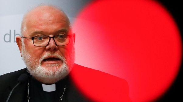 Missbrauch: Kardinal Marx entschuldigt sich, doch ändert sich die katholische Kirche?
