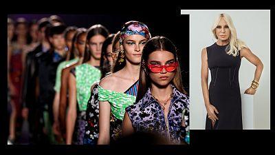 Michael Kors buys Versace for €1.83 billion