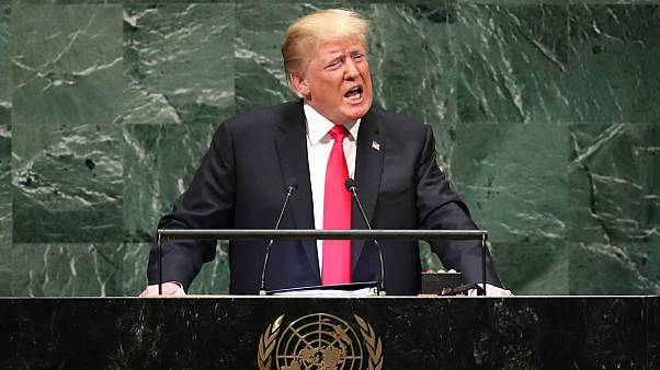 Diplomacia com pulso de ferro na Assembleia Geral da ONU