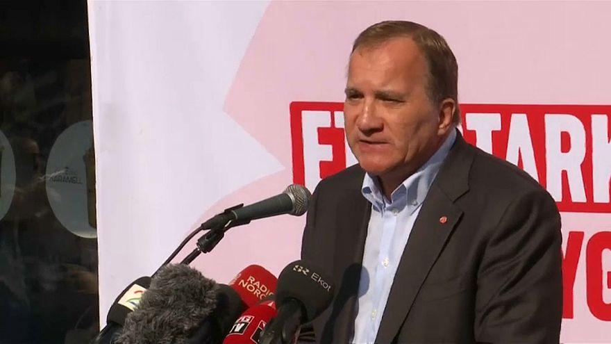 Primeiro-ministro da Suécia destituído por moção de censura