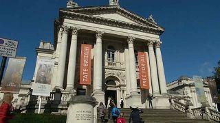 Nomeados para Prémio Turner no Tate Britain