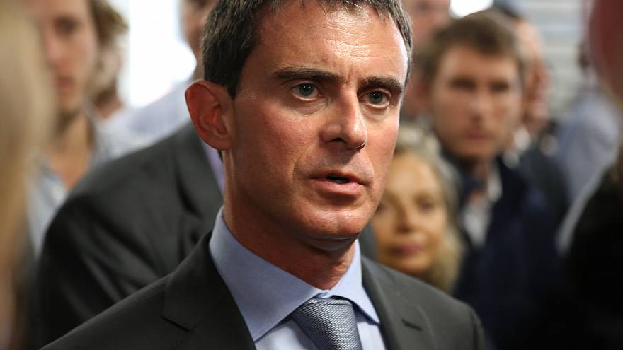 Manuel Valls is a Franco-Spanish politician.