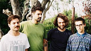 """The Cave Story regressam esta semana aos discos com """"Punk Acadmics"""""""