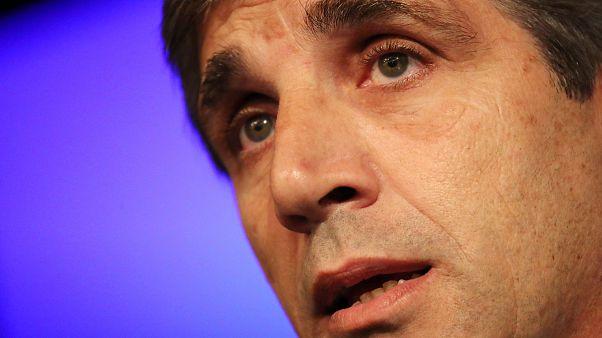 Argentinischer Notenbankchef tritt zurück