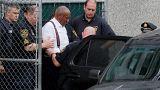 Usa: Bill Cosby condannato  da 3 a 10 anni di prigione