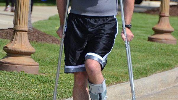 Felçli hastaların yeniden yürüyebilmesi için yeni umut