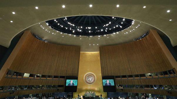 ستُّ معلومات قد لا تعرفها عن الجمعية العامة للأمم المتحدة