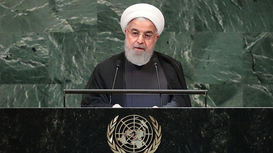 Ruhani: Avrupa ile özel ticari mekanizma kasımdan önce yürürlükte olacak