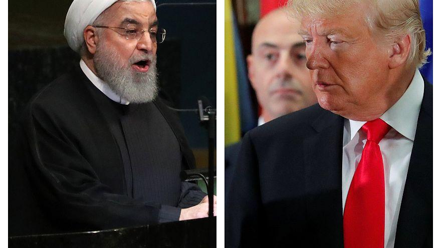 Usa-Iran: scontro frontale all'ONU