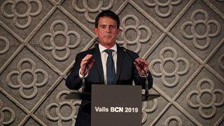Manuel Valls prueba suerte al otro lado de los Pirineos