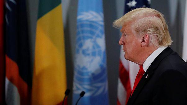 Ο Τραμπ «προφητεύει» πραξικόπημα εναντίον του Μαδούρο