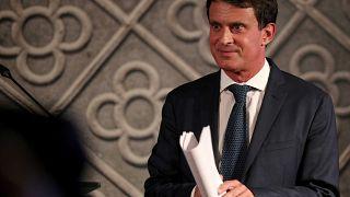 Manuel Valls a-t-il ses chances à la mairie de Barcelone?