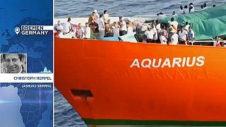 """L'armatore della nave Aquarius: """"Pressioni italiane su Panama"""""""