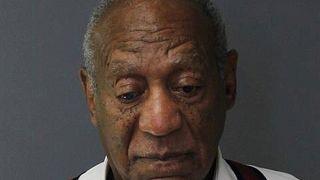 'Cosby Show' em prisão de segurança máxima