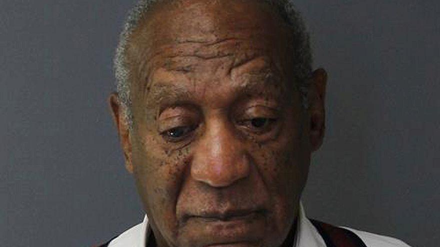 Börtönben Bill Cosby
