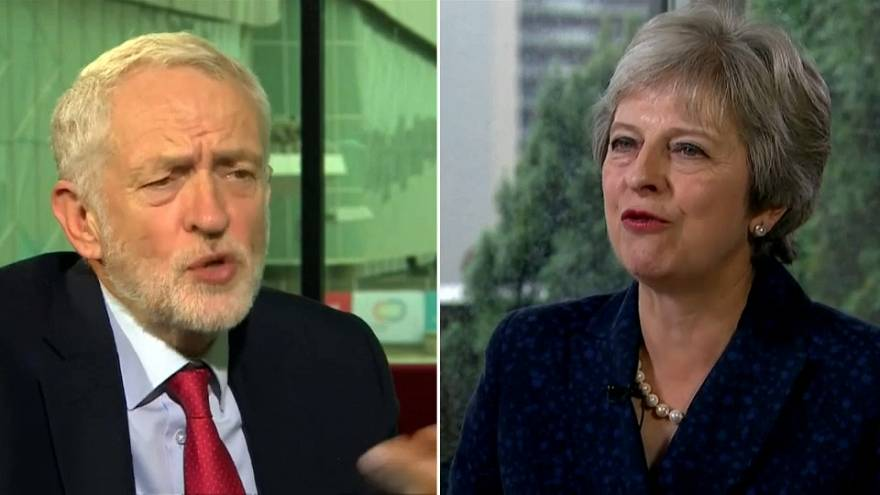 """Mai dire Brexit: i laburisti vogliono un nuovo referendum, Theresa May dice """"No"""""""