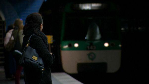 Frankreich: Erste Verurteilung wegen sexueller Belästigung in der Öffentlichkeit