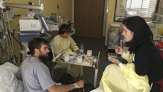 """Ärzte: Wersilow """"wahrscheinlich"""" vergiftet worden"""