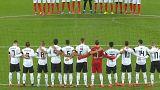 Fußball Europameisterschaft 2024 - Abstimmung in Nyon